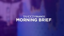 Morning Brief: $64 billion in deals to start the week
