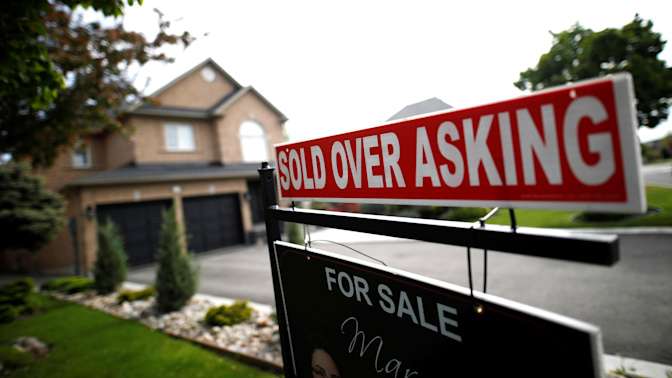 Are Toronto and Vancouver headed for a housing boom?
