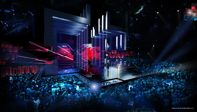 Russian TV drops Eurovision over Ukraine singer ban