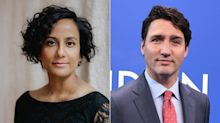 Government Anti-Racism Employee Says She Was Punished For Talking About PM's Blackface