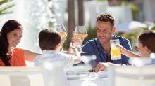 5 trucos para salir a comer con niños