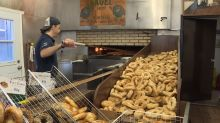Mile End residents implore city to take action on wood smoke from bagel shops