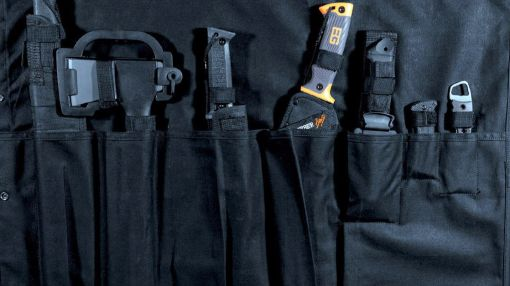 Authentic, Purpose-Built Tactical Gear For Guys