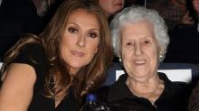 Céline Dion loses mother two days after anniversary of her husband's death