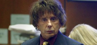 Music pioneer, convicted murderer Spector dead at 81