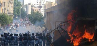 Beyrouth: des Libanais en colère se préparent à manifester pour demander des comptes