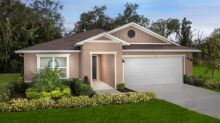 KB Home Announces the Grand Opening of Meadows at Scott Lake Creek, Its Latest New-Home Community in Lakeland, Florida