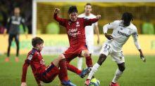 Foot - L1 - Bordeaux - Ligue1: Ui Jo Hwang titulaire avec Bordeaux contre Nantes, plutôt que Rémi Oudin
