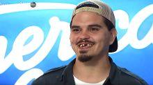 'American Idol' singing garbageman Doug Kiker arrested on domestic violence charges