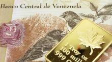 Venezuela demanda a Banco de Inglaterra por retener su oro
