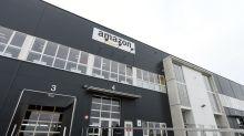 Amazon: Keine Steuern auf Gewinne von 11,2 Milliarden Dollar gezahlt