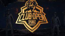Finais do PUBG MOBILE Club Open começam neste sábado