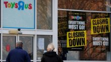 Toys 'R' Us demise could spur merger boom in U.S. toy market