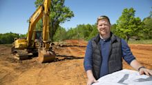 Triad developer pays $8 million for land for three new communities