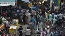 Paquistão apresenta inesperado balanço contra o coronavírus