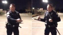 'Mortal Kombat' Video of SJ Sergeant Performing Baton Tricks Investigated by Internal Affairs