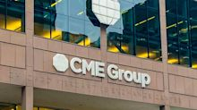 CME's Rise in Bitcoin Futures Rankings Signals Growing Institutional Interest