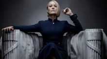 'House of Cards' might be Spacey-free, but it's still obsessed with him
