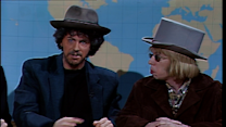 Dana Carvey As Bob Dylan