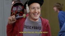 Facebook is secretly building LOL, a cringey teen meme hub