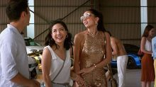 'Crazy Rich Asians' Leads Labor Day Box Office to Big Rebound