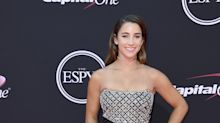 ESPYS 2017: Aly Raisman, Olivia Culpo, Russell Wilson, and More