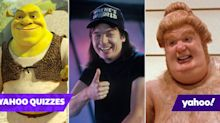 Quiz! Can you remember all these iconic Mike Myers characters?