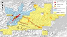 Seismic Survey Initiated at Pacton's Red Lake Gold Project, Ontario