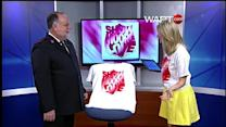 """Show Moore Love"" Campaign"
