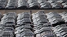 Japan auto lobby dismayed Trump declares some imports security threat