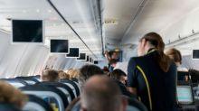 Las manías más comunes de los pasajeros de avión