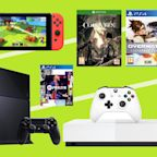 Best Black Friday gaming deals 2020: Early offers from PS4, Nintendo and Asus OLD