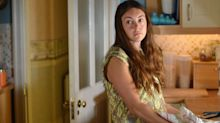 EastEnders' Lacey Turner not keen on doing Strictly