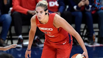 WNBA denies MVP's medical request to opt out