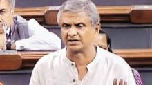 Odisha: BJD MP Tathagata Satpathy claims BJP trying AIADMK-type split in his party