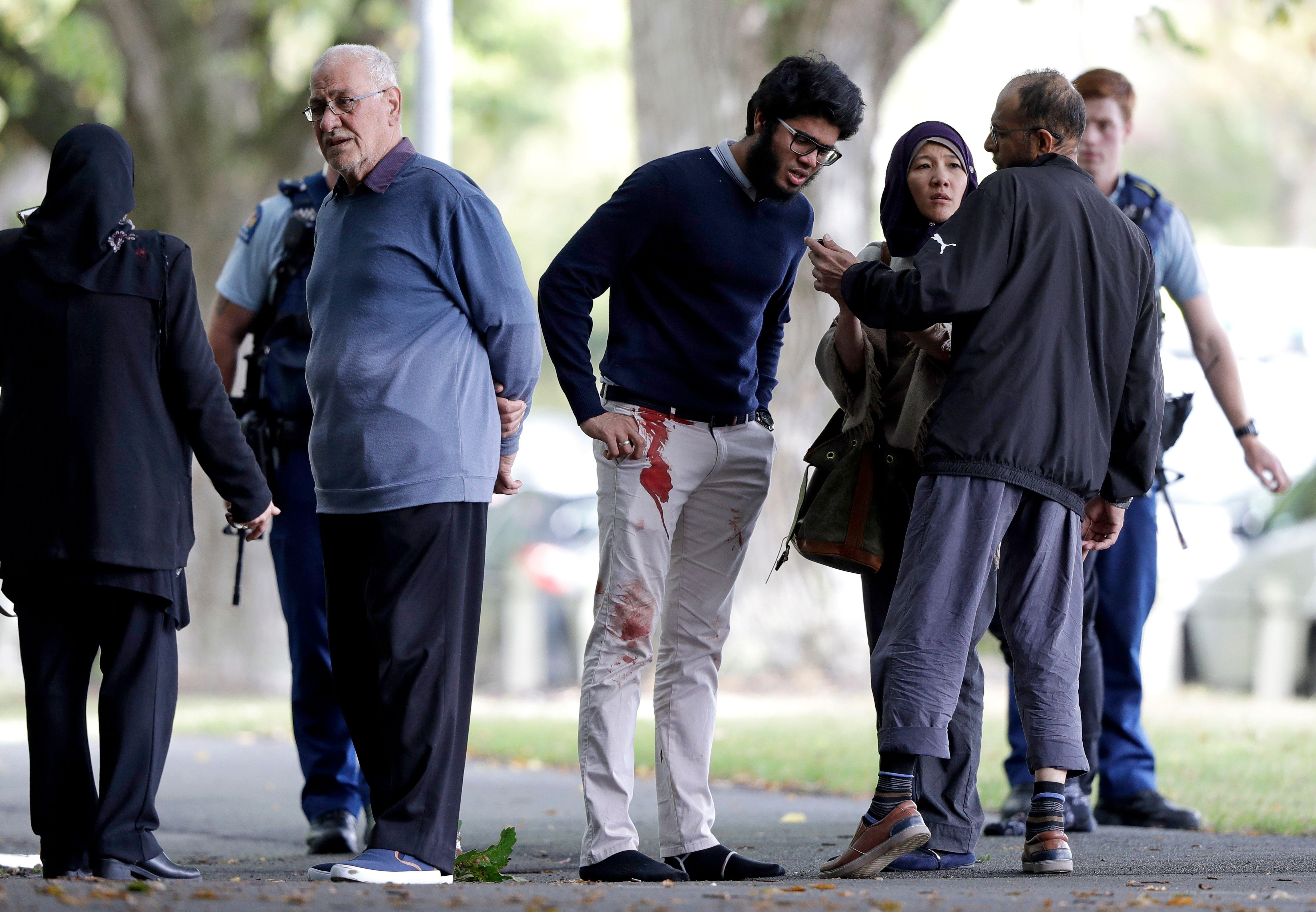 New Zealand mosque massacre proves social media giants don't deserve their power, freedom