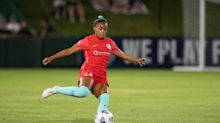 KC NWSL loses 2-0 on the road, but may finally have consistent starting back line