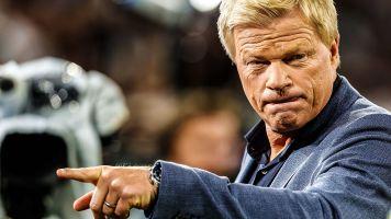 Oliver Kahn als neuer FC-Bayern-Boss? Es würde passen