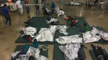 Children moved from border detention facility amid reports of shocking conditions