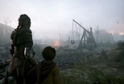 'A Plague Tale: Innocence' is getting a PS5 and Xbox Series X/S upgrade