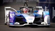 Formel-E-Saisonfinale: Elektrischer Motorsport: Eine Formel für die Zukunft
