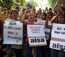 India police investigate brutal rape, murder of two teenagers