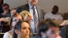 Father of Belgian PM fined for breaking coronavirus bike rules