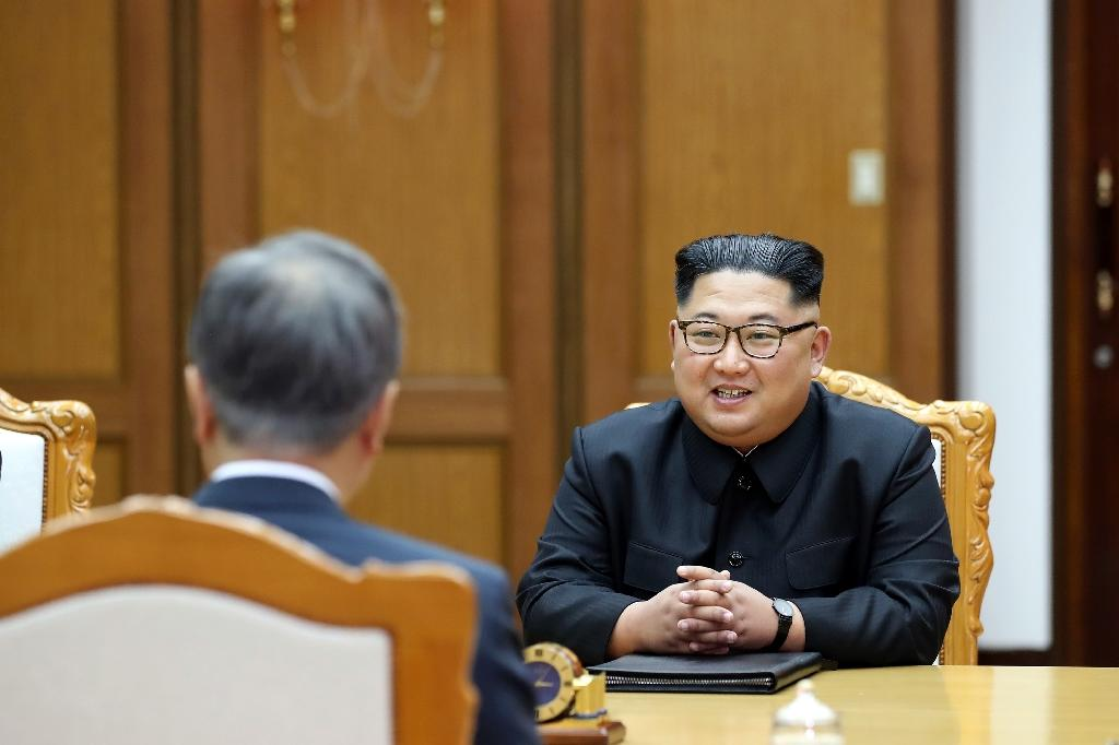 Who will cough up for lodgings is one of many reported logistical and protocol headaches surrounding this month's Singapore summit between North Korea's Kim Jong Un and US President Donald Trump