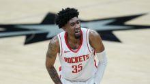 Week 5 Fantasy Basketball Stock Watch: Christian Wood headlines risers