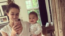 Jessie James Decker addresses fan concerns about why she looks different: 'I don't have time to take care of myself'