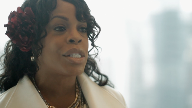 Niecy Nash: How social media has changed love