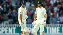 Cricket: Genius Joe Root is the best I've ever played with - Cook
