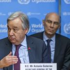 UN chief: Combatants in 11 countries have backed global ceasefire call