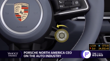 Porsche North America sales up for 9th year in a row